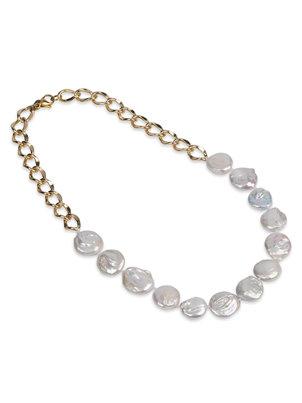 Dream Pearl Necklace