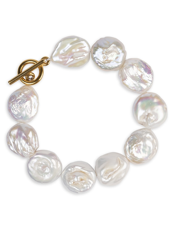 Dream Pearl Bracelet